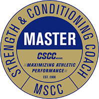 Collegiate Strength and Conditioning Coaches Association