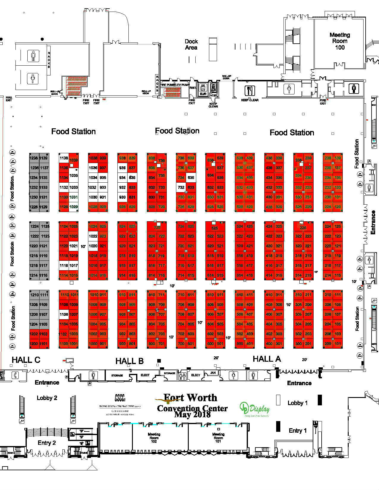 Exhibitors exhibitor information xflitez Gallery